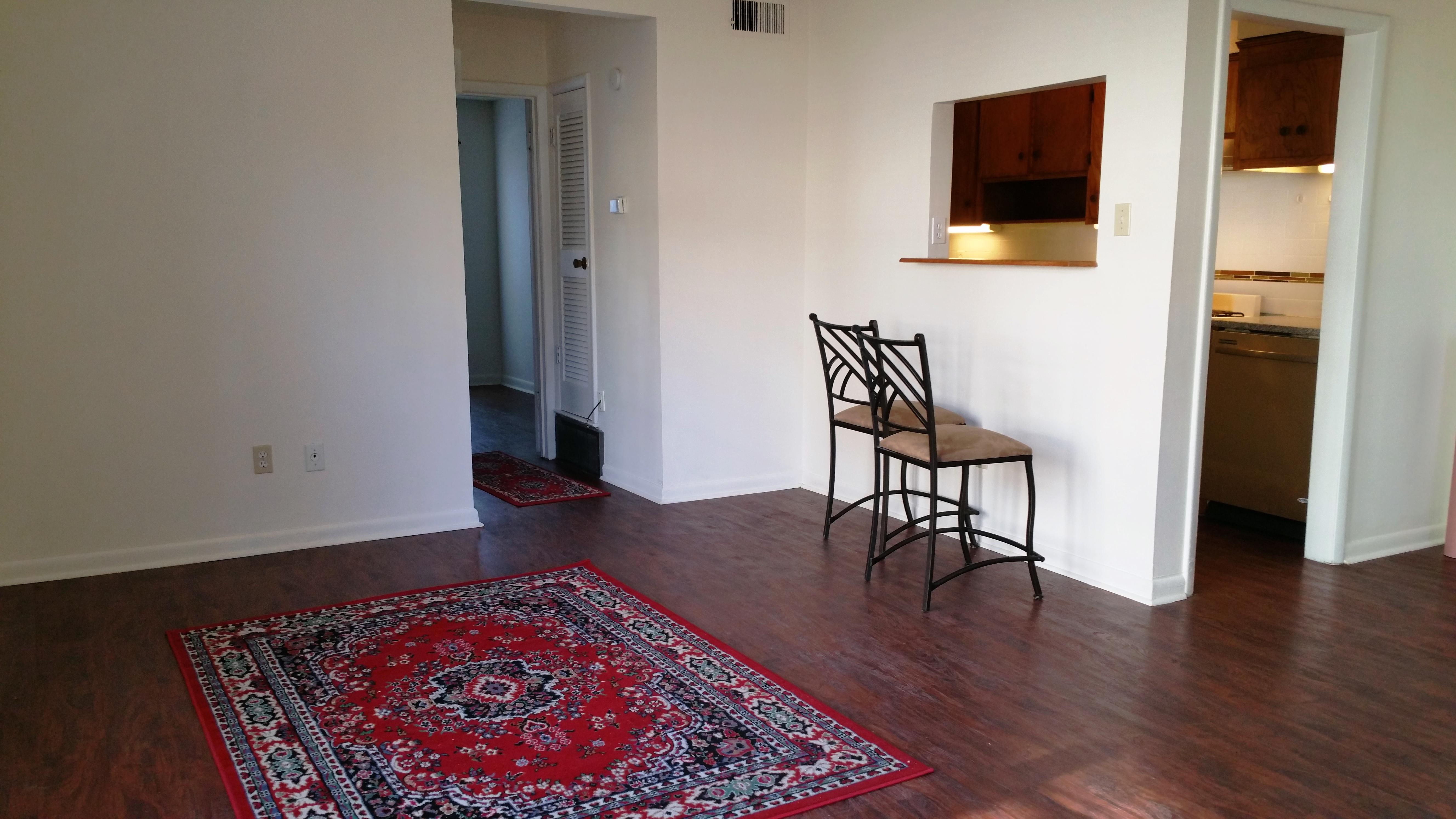 Properties for rent renaissance associates properties - 1 bedroom apartments in midtown memphis tn ...